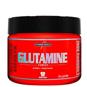 Glutamine Powder (150g) - Integralmedica