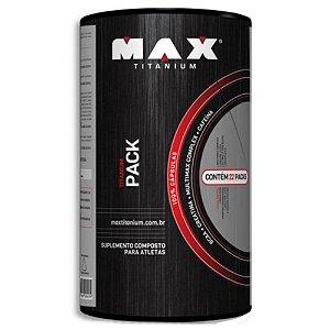 Titanium Pack (22packs) - Max Titanium