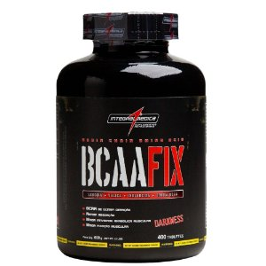 BCAA Fix (400tabs) - Integralmedica