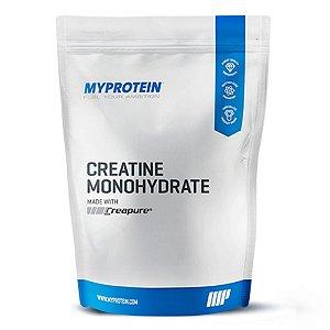 Creatine Creapure (500g) - Myprotein