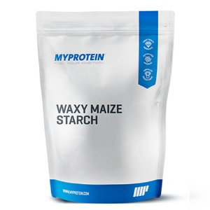 Waxy Maize Starch (1kg) - Myprotein