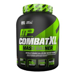 CombatXL Mass Gainer (2721g) - MusclePharm