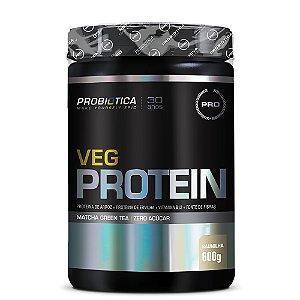 Veg Protein (600g) - Probiotica