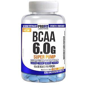 BCAA Super Pump (60tabs) - Profit