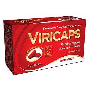 Viricaps (60caps) - Maxinutri