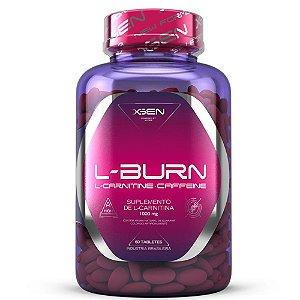 L-Burn (60tabs) - Xgen