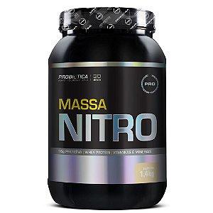 Massa Nitro (1,4kg) - Probiotica