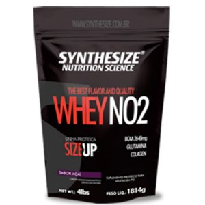 Whey No2  (1814g) - Synthesize