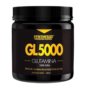 Glutamina GL5000 (150g) - Synthesize