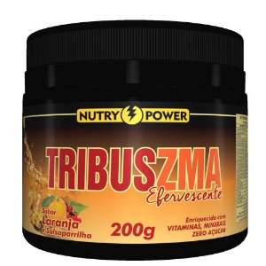 TribusZMA (200g) - Nutri Power