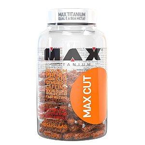 Max Cut (60caps) - Max Titanium