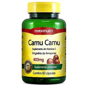 Camu Camu (60caps) - Maxinutri