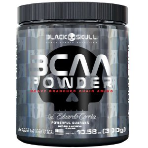 BCAA Powder (300g) - Blackskull