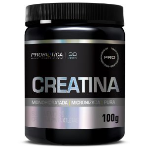 Creatina (100g) - Probiotica