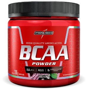 BCAA Powder (200g) - Integralmedica