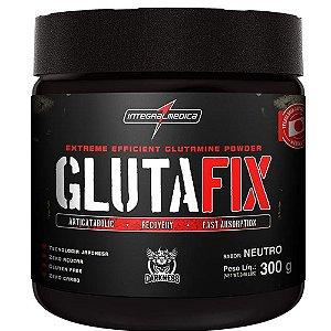 GlutaFix (300g) - Integralmedica