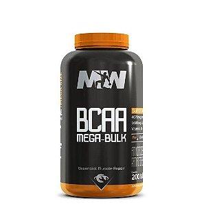 BCAA Mega-Bulk (200 tabs) - MW