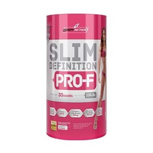 Slim Definition Pro-F (30saches) - Body Action