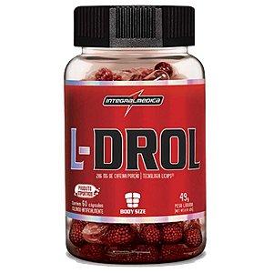 L-Drol (60 cápsulas) - Integralmedica