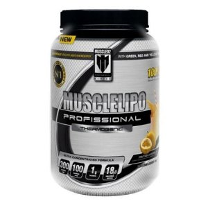 Musclelipo (900g) - Muscled2