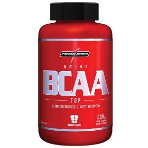 BCAA TOP (240caps) - IntegralMedica