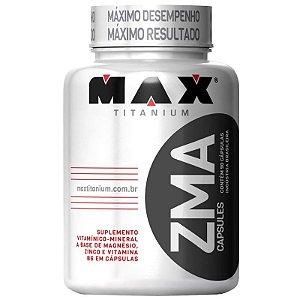 ZMA (90 caps) - Max Titanium