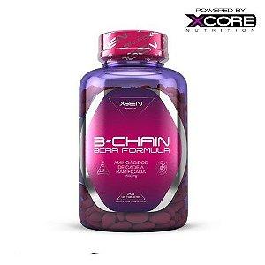 B-CHAIN BCAA 1000MG (120tabs) - XGEN