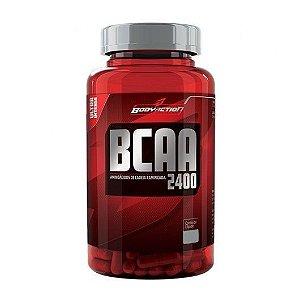 BCAA 2400 (200caps) - Body Action