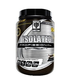 Isolated (900g) - Muscled2