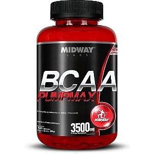 Bcaa Pump Max (120caps) - Midway