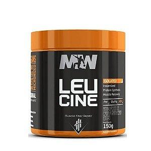Leucine (150g) - Midway - MW