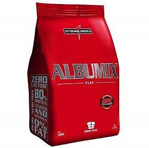 Albumix Plus (1000G) - Integralmédica