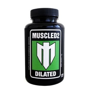 Dilated (120caps) - Muscled2