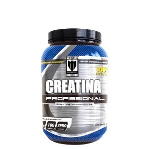 Creatina Profissional (350g) - Muscled2