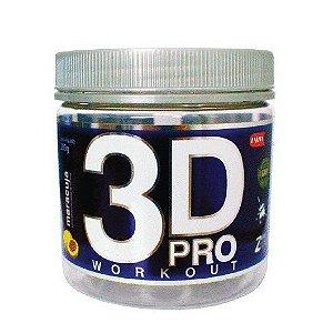3D Pre Workout (200g) - Pro Corps