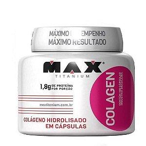 Colagen 500 (100Caps) - Max Titanium