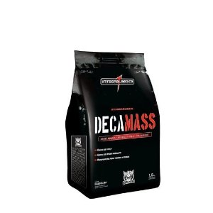 Deca Mass (1,5kg) - Integralmédica