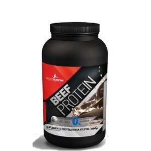 Beef Protein (900g) - Sports Nutrition