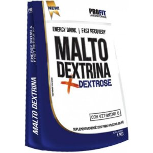 Maltodextrina Com Dextrose (1kg) - Pro Fit