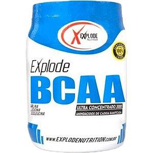 Explode BCAA (400g) - Explode Nutrition