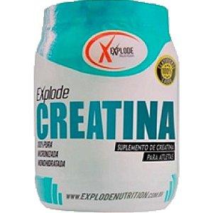 Explode Creatina (400g) - Explode Nutrition
