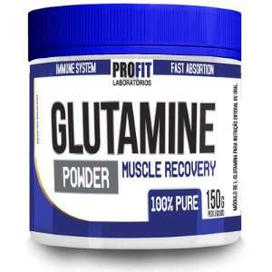 Glutamine Powder (150g) - Profit