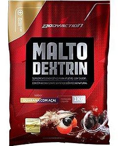 Maltodextrin (1kg) - Body Action