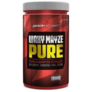 Waxy Mayze Pure (900g) - Body Action