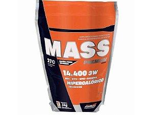 Mass Premium 14400 (3kg) - New Millen