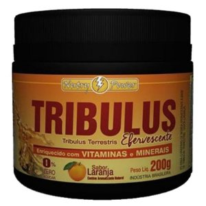Tribulus Terrestris (200g) - Nutri Power