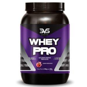 Whey pro (800g) - 3VS