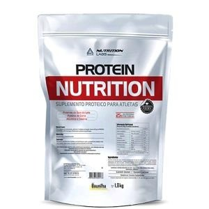 Protein Nutriton (1,8kg) - Nutrition Labs
