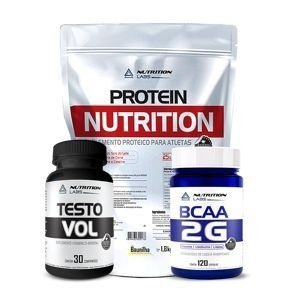 Combo Protein Nutrition
