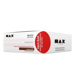 Max Bar (12und) - Max Titanium